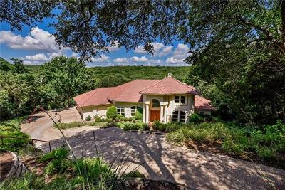 Austin Single Family Home For Sale: 108 Birnam Wood Ct