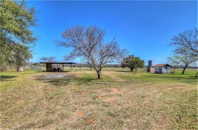 Farm For Sale: 6209 E Ranch Road 962