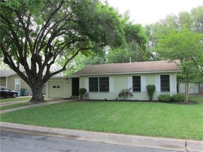 Taylor Single Family Home Pending - Taking Backups: 906 Kent St