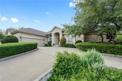 Travis County Single Family Home For Sale: 602 Flamingo Blvd