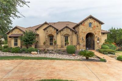 Single Family Home For Sale: 301 Bella Montagna Cir