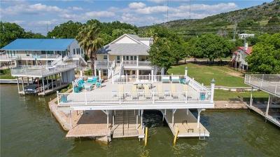 Kingsland Single Family Home For Sale: 158 Riverside Vw