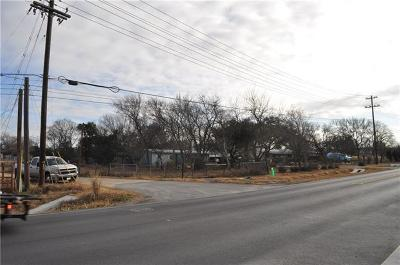 Kyle TX Residential Lots & Land For Sale: $595,000