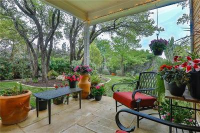 Cedar Park Single Family Home For Sale: 2702 Lovett Ln