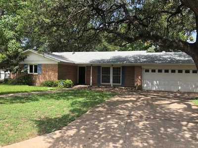 Austin Rental For Rent: 11702 North Oaks Dr