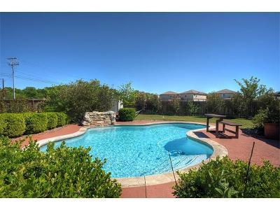 New Braunfels Single Family Home For Sale: 3353 Bluebird Rdg
