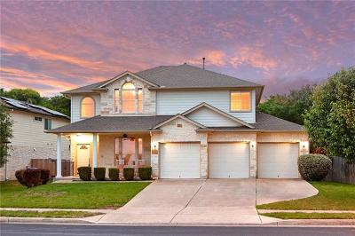 Austin Single Family Home For Sale: 2412 Lynnbrook Dr
