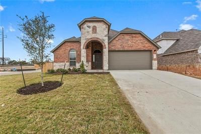Single Family Home For Sale: 801 Goldilocks Ln