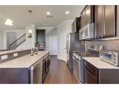 Condo/Townhouse For Sale: 13400 Briarwick Dr #202