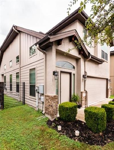 Single Family Home For Sale: 2001 Faro Dr #13