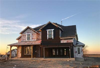 Liberty Hill Single Family Home For Sale: 305 Daniel Crossing Ln