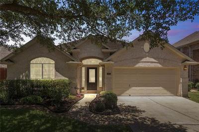 Austin Single Family Home Pending - Taking Backups: 10905 Bexley Ln