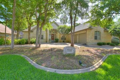 Georgetown Single Family Home For Sale: 30300 Oak Tree Dr