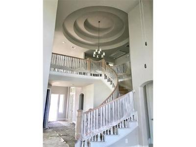 Georgetown Single Family Home For Sale: 536 Breezygrass Way
