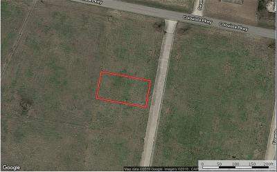 Bastrop County Residential Lots & Land For Sale: 106 Sandpiper Dr