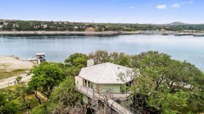 Single Family Home For Sale: 16805 Hurst Creek Cir