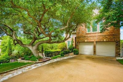Austin Single Family Home For Sale: 10416 Charette Cv
