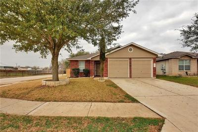 Single Family Home For Sale: 3100 Caleb Dr