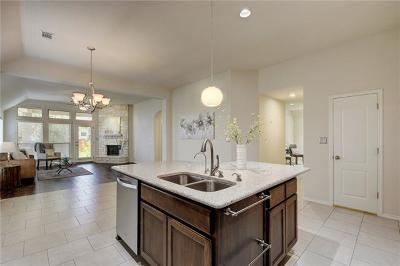 Austin Single Family Home For Sale: 192 Catalina Ln
