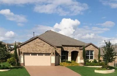Single Family Home Pending - Taking Backups: 307 Davis Mountain Cir