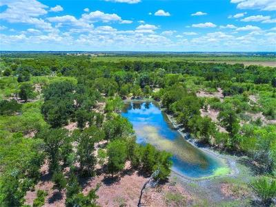 Cedar Creek Farm For Sale: 5619 Fm 535 #B