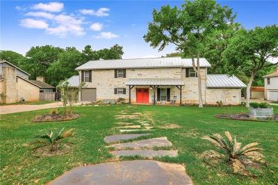 New Braunfels Single Family Home For Sale: 1827 Crystal Springs Bend