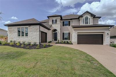 Hays County Single Family Home For Sale: 289 Adam Ct