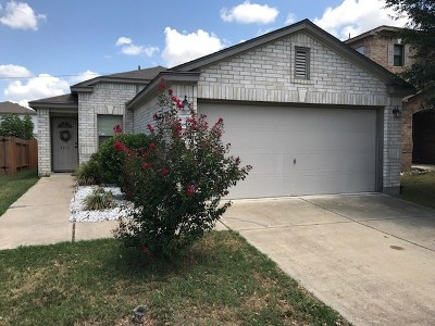 Austin Single Family Home For Sale: 6812 Derby Downs Dr