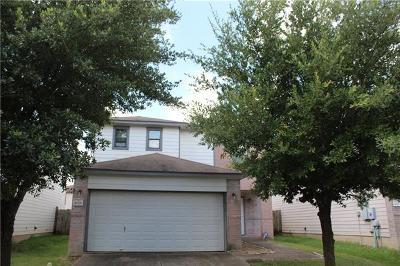 Austin Single Family Home For Sale: 6725 Walkup Ln