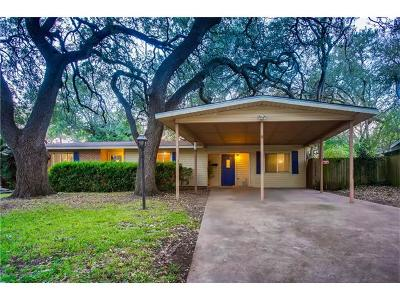 Single Family Home For Sale: 2311 Westoak Dr