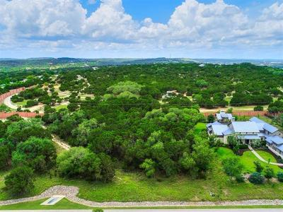 Reserve A Lake Travis, Reserve At Lake Travis, Reserve At Lake Travis Rev Residential Lots & Land For Sale: 19809 Flying J Blvd