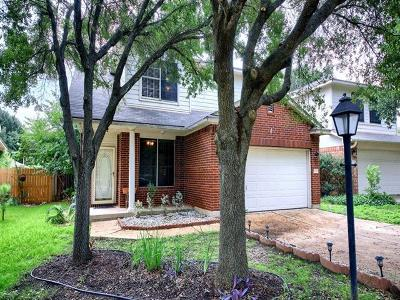 Single Family Home For Sale: 11338 Canterbury Tales Ln