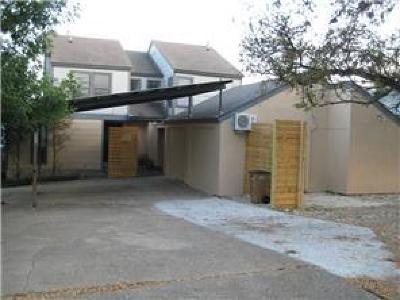 Austin Rental For Rent: 6711 Deatonhill Dr #B
