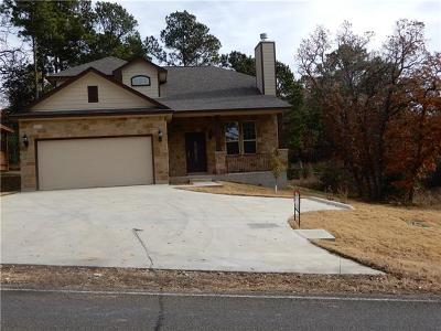 Bastrop Single Family Home For Sale: 365 Tahitian Dr