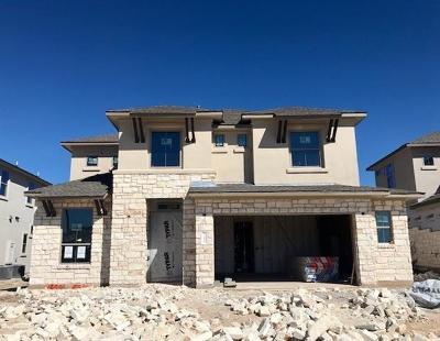 Single Family Home For Sale: 12901 Gandia Dr