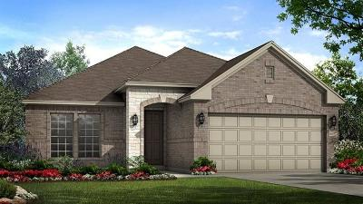 Single Family Home For Sale: 5025 Veranda Ter
