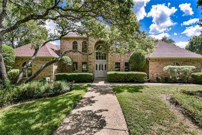 Austin Single Family Home For Sale: 5 Leopold Ln