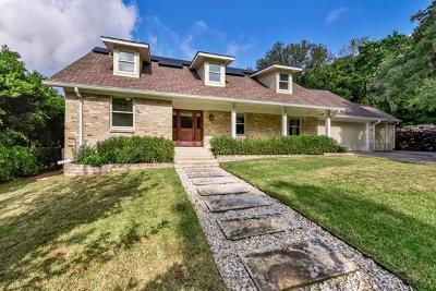 Single Family Home Pending - Taking Backups: 3404 Cascadera Dr