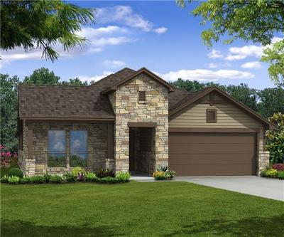Hays County, Travis County, Williamson County Single Family Home For Sale: 13305 Mariscan St
