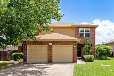 Round Rock Condo/Townhouse Pending - Taking Backups: 2407 B Curry Loop
