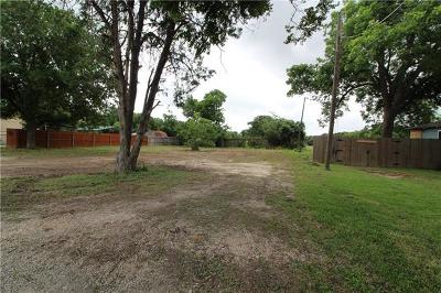 New Braunfels TX Residential Lots & Land For Sale: $58,000