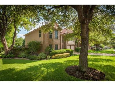 Single Family Home For Sale: 8201 Racine Trl