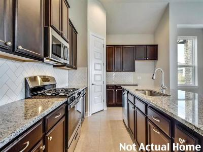 Travis County Single Family Home For Sale: 8509 Moccasin Path