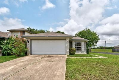 Single Family Home For Sale: 720 Patchway Ln