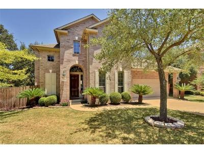 Austin Single Family Home For Sale: 6528 Walebridge Ln