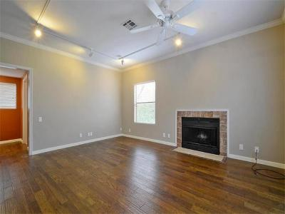 Austin TX Condo/Townhouse For Sale: $300,000