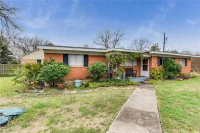Austin Multi Family Home For Sale: 1412 Hartford Rd