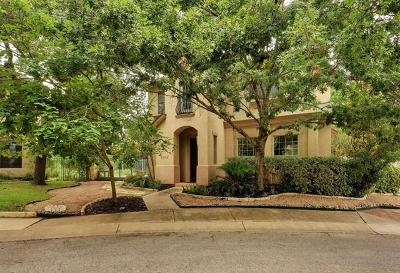 Austin Single Family Home Pending - Taking Backups: 4014 Gaines Ct