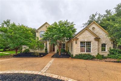 Georgetown Single Family Home For Sale: 105 Diamond Trl