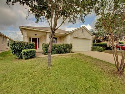 Single Family Home For Sale: 1315 Mojave Bnd